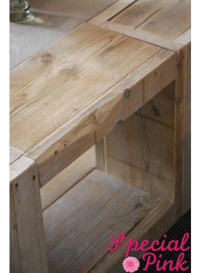 Salontafel Jente van steigerhout