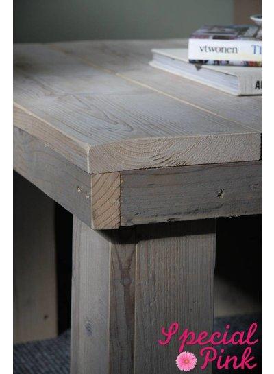 Salontafel Jaap van steigerhout