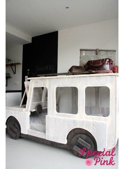 Jeepbed Scott van steigerhout