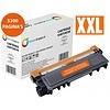 Toners-kopen.nl Huismerk toner voor brother TN-2320 Hl-L2300 XXL zwart