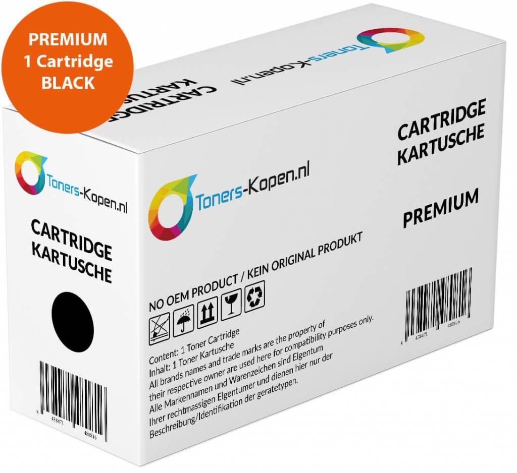 Premium Toner voor Hp 126A Ce310A Laserjet Cp1025 zwart