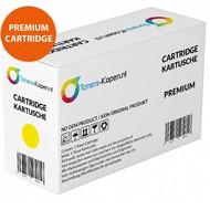 Toners-kopen.nl Premium Colori Premium Toner voor Samsung Clp360 Clx3305 geel patent-veilig