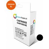 Toners-kopen.nl Premium Huismerk inkt cartridge compatible voor Epson 18XL T1811 T18114010 zwart