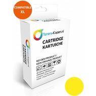 Toners-kopen.nl inkt cartridge kompatibel voor Brother LC225XL geel 13 ml<br /> DCP-J4120DW MFC-J4420DW MFC-J4425DW MFC-J4620DW MFC-J4625DW