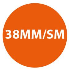 Apple watch 38MM-SM