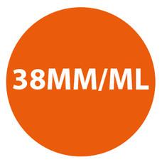 Apple watch 38MM-ML