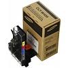 Samsung Clt-W409 resttoner container zwart 10.000 paginas / kleur 2.500 paginas 1 stuk