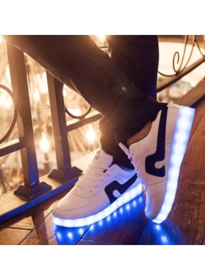 Trimodu LED Schuhe S-10