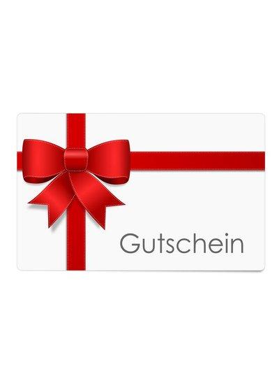 Trimodu Gutschein 50,00 € brutto