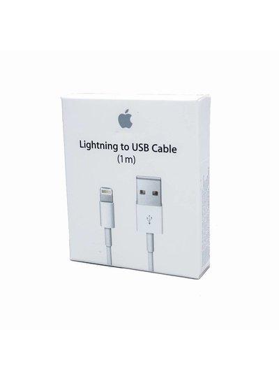 Apple Apple Lightning auf USB Kabel (1,0 m)