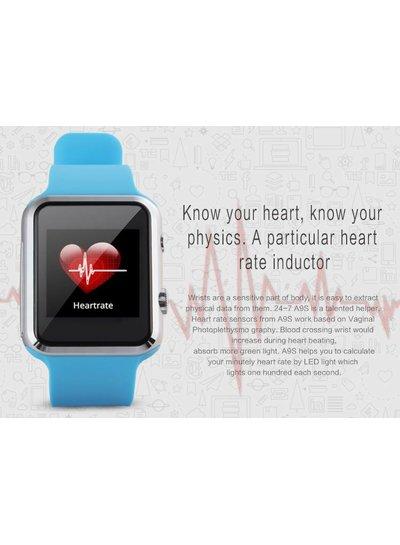 Zeblaze Healthy Smartwatch GT08