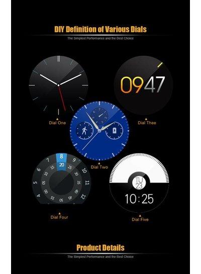 ameter Smartwatch S7