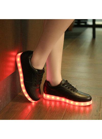 Trimodu LED Schuhe S02