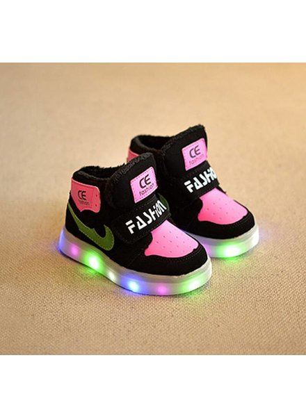 Trimodu !! NEU !! LED Kinderschuh K11
