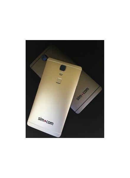 TOP Smartphone ATTILA S1