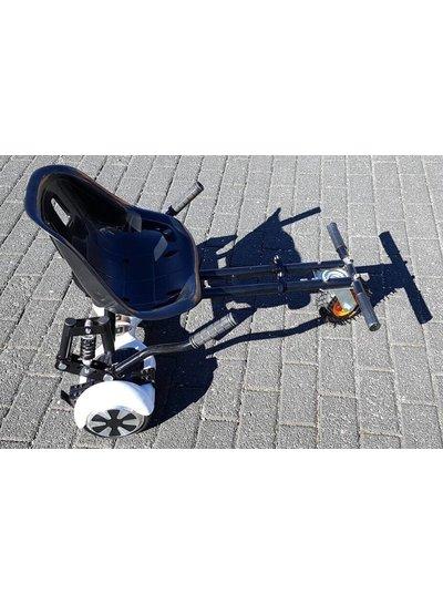 Trimodu Vento Fly-Driver mit Vollfederung