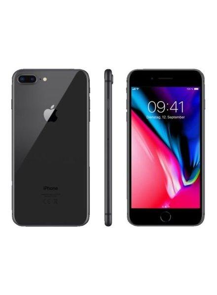 Apple Apple iPhone 8 Plus 64 GB space grau