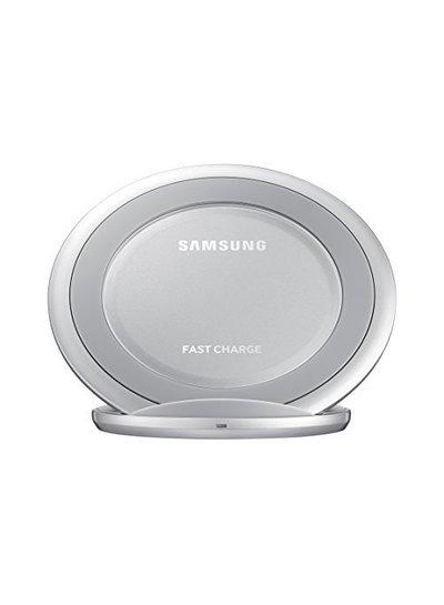 Samsung Samsung induktive Ladestation mit Schnellladefunkt. EP-NG930, Qi-Standard