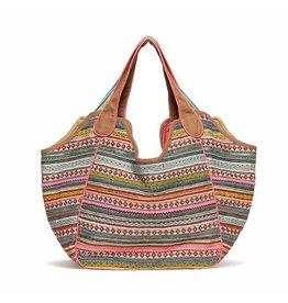 biba Experience Multicolor Tasche