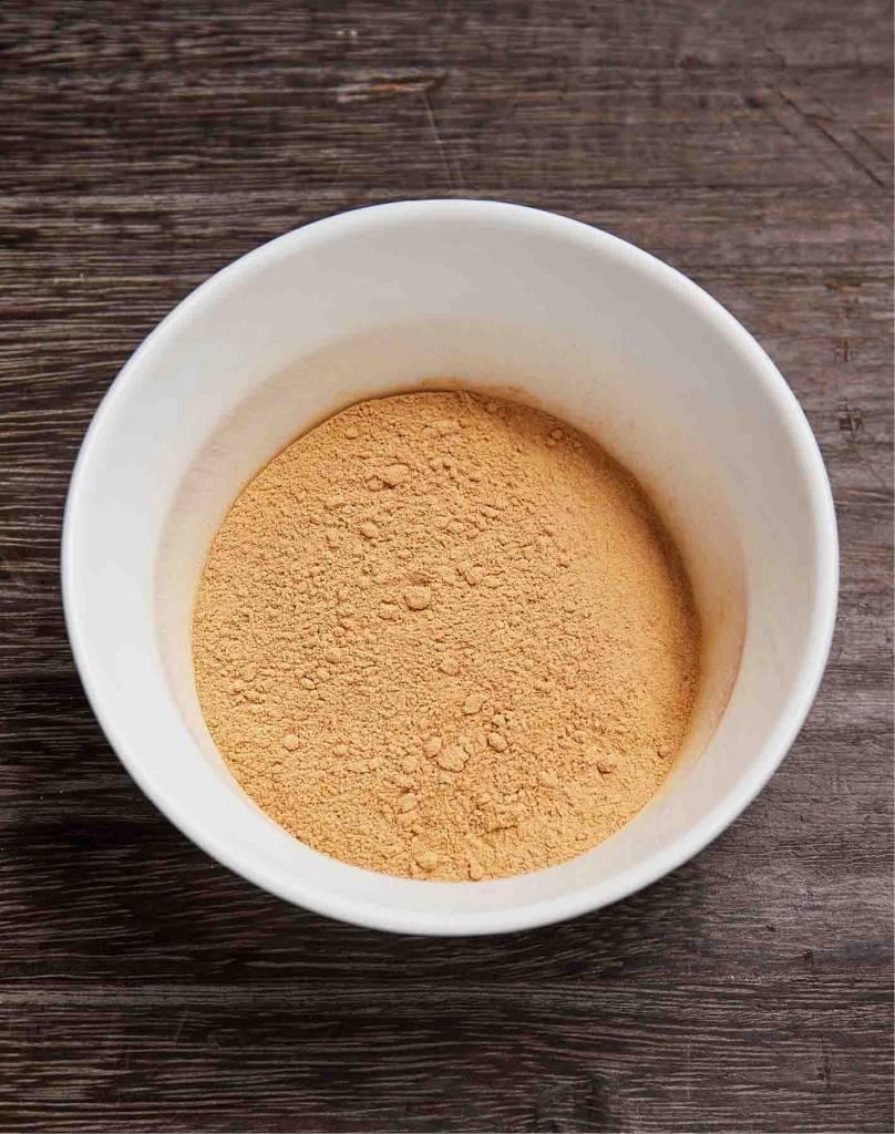 Organic Maca Powder, gelatinized