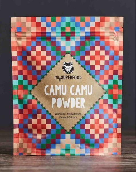 Camu Camu Bio en poudre, 200 g