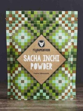 Sacha Inchi Pulver