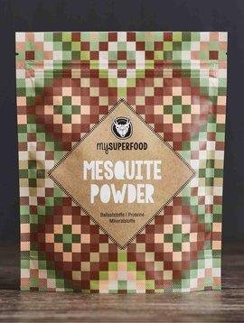 Mesquite Pulver