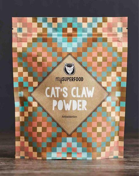 Katzenkralle Pulver, 200 g