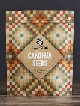 Canihua Seeds