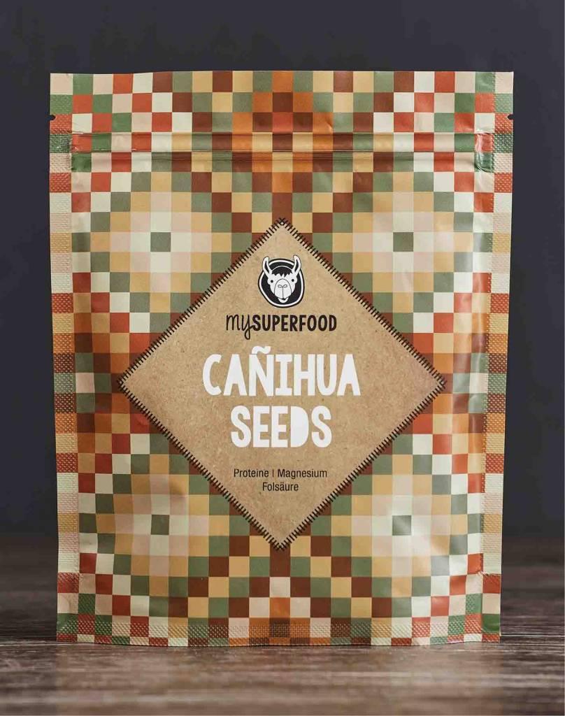 Graines de Canihua Bio, 200 g