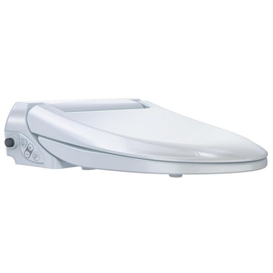 aquaclean 4000 douche wc zitting 146130111. Black Bedroom Furniture Sets. Home Design Ideas