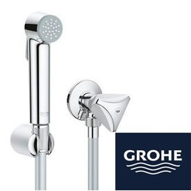Grohe toilet shower set trigger 27514001