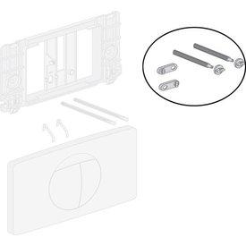 Sanit eingerichtet Montage Druckplatte SPK 980