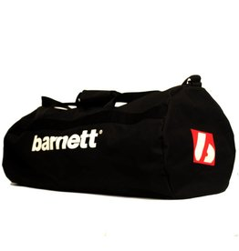 BDB-03 Спортивная сумка, размер L, цвет чёрный