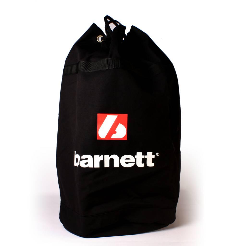 barnett BDB-04 Большая спортивная сумка, размер XL, цвет чёрный