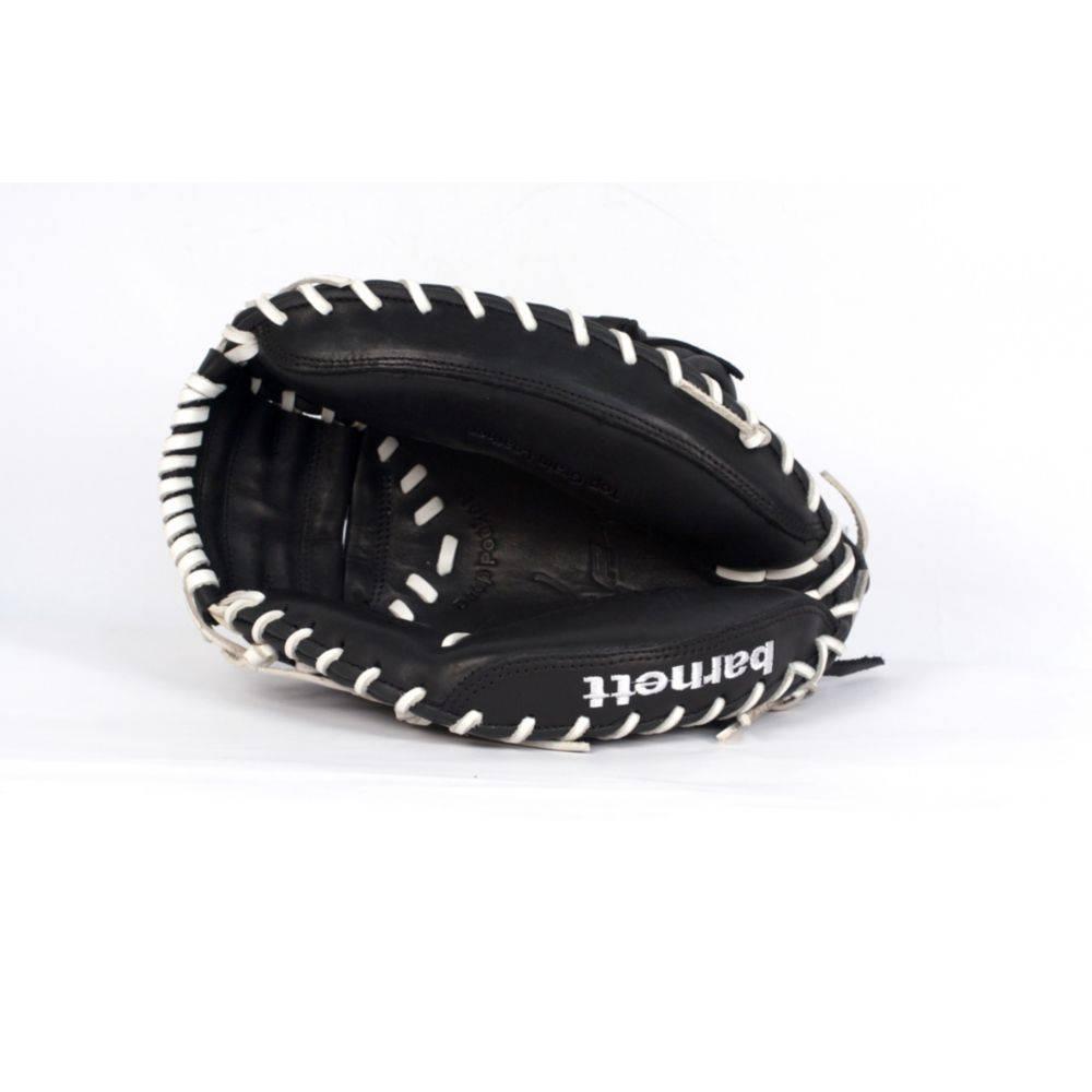 barnett GL-203 Бейсбольная перчатка, кэтчер, натуральная кожа, размер взрослый 34''