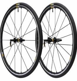 barnett Mavic Aksium Элитные колёса для велосипеда 25 (x2)