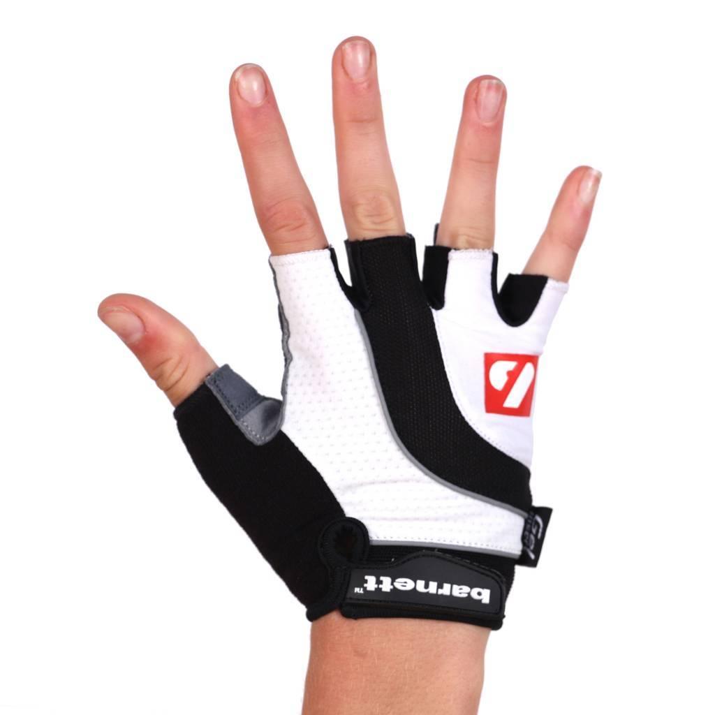 Велосипедные перчатки своими руками