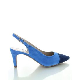Pumps Sale Blauw