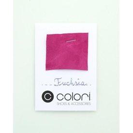 Kleurstaal Fuchsia