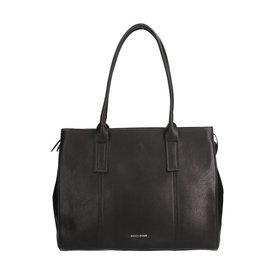 Work Bag, Tas Zwart