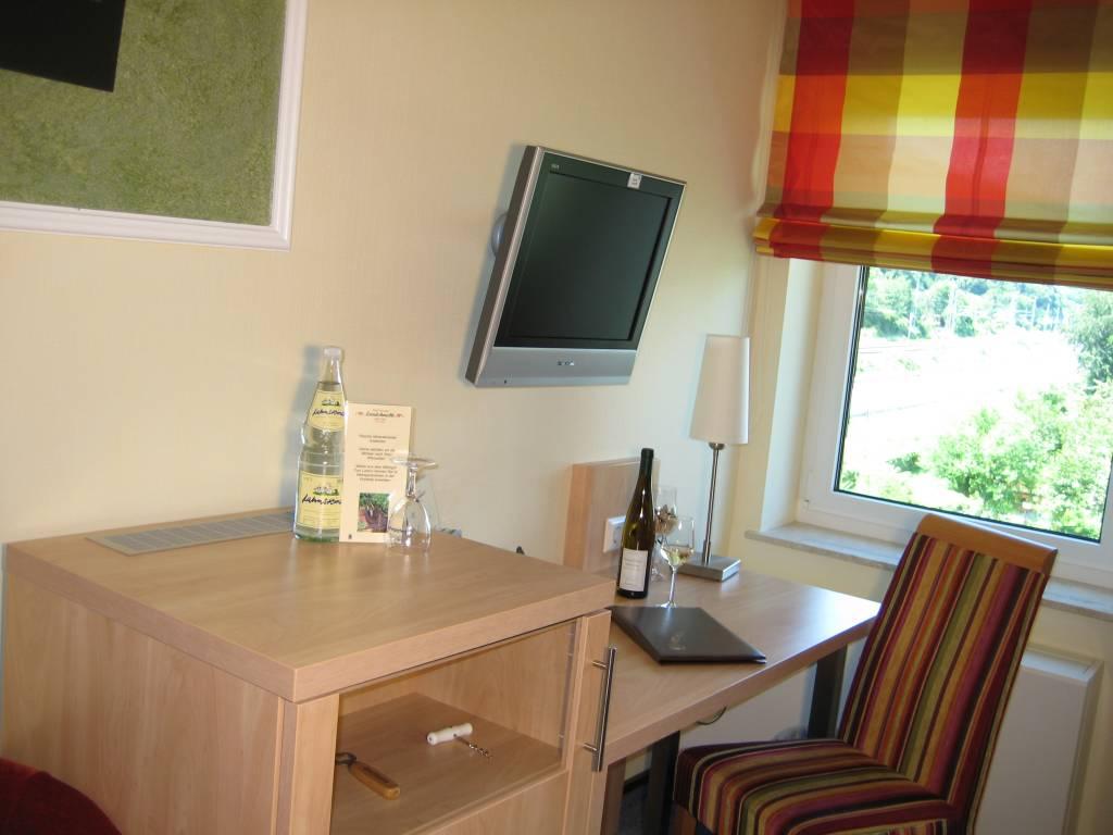 Weinhotel Landsknecht Weinwandern-Hotelarrangement Geschenkgutschein