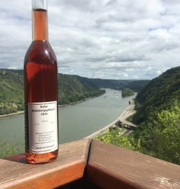 Weingut Toni Lorenz Weinbergspfirsichlikör
