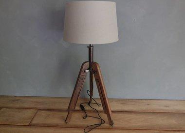 Staande Lampen Industrieel : Verlichting jghomedeco