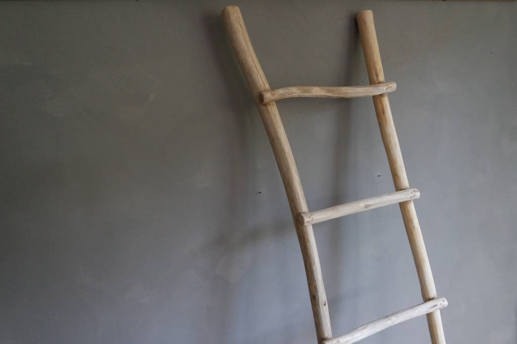Houten Ladder Decoratie : Zelf houten ladder maken mu u aboriginaltourismontario