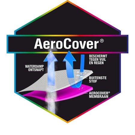 AeroCover Tuinmeubelhoezen Beschermhoes Buitenkeuken 165 x 61 x 110 cm