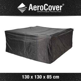 AeroCover Tuinmeubelhoezen Beschermhoes Tuinset 130 x 130 x 85 cm
