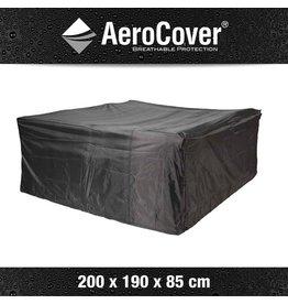 AeroCover Tuinmeubelhoezen Beschermhoes Tuinset 200 x 190 x 85 cm
