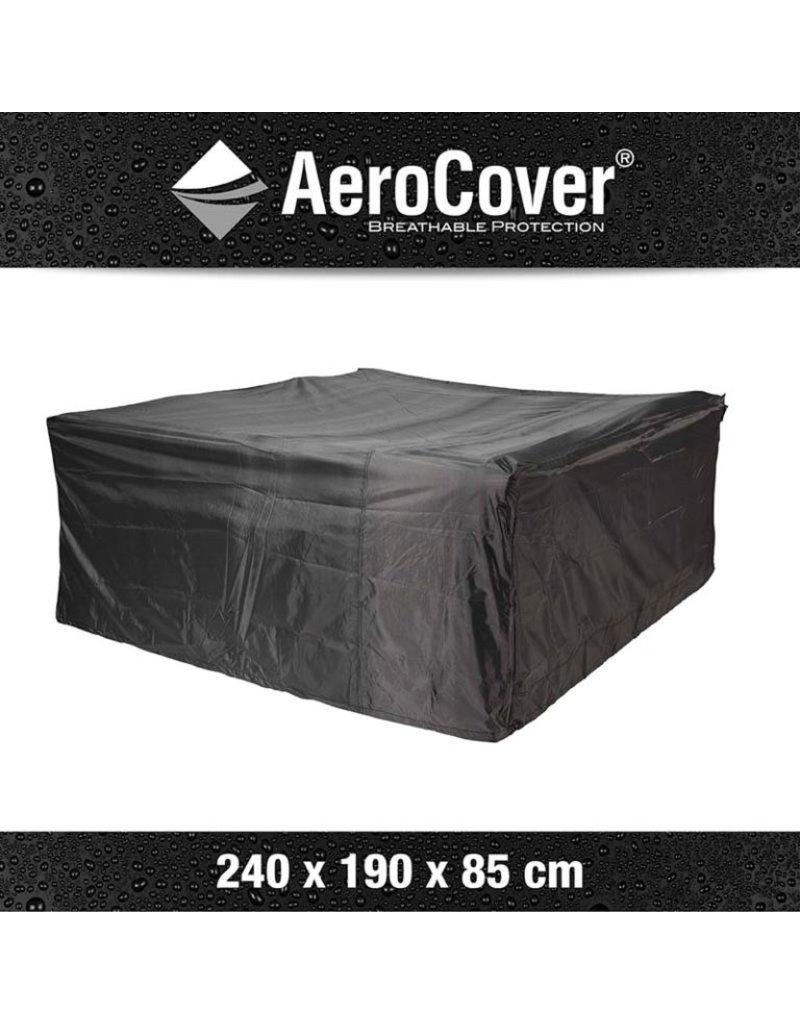 AeroCover Tuinmeubelhoezen Beschermhoes Tuinset 240 x 190 x 85 cm