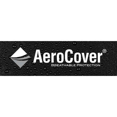 AeroCover Tuinmeubelhoezen Beschermhoes Stapelstoel / Standenstoel 67 x 67 x 80/110 cm